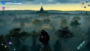 Assassin's Creed Unity - Trailer (Koop-Raub)