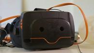 Totem-VR-Brille von Vrvana - Trailer (Kickstarter)