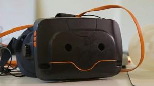 Totem VR-Brille von Vrvana - Trailer (Kickstarter)
