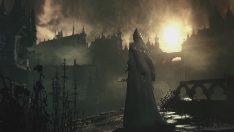 Bloodborne - Trailer (TGS 2014)