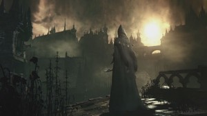 Bloodborne - Trailer (TGS 2014)