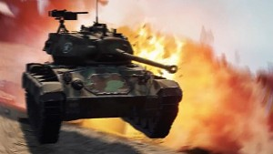 World of Tanks - Trailer (Tank Rally)