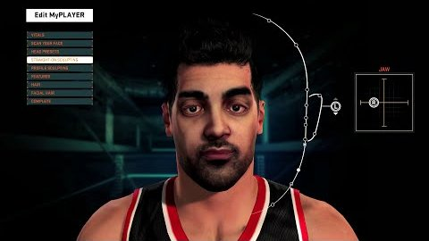 NBA 2K15 - Trailer (Facescan)
