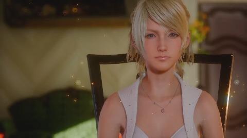 Final Fantasy 14 - Gameplay (TGS 2014)
