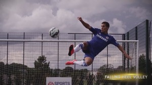 Fifa 15 - Trailer (Skill Moves)