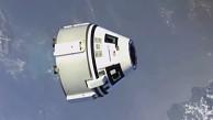 Kooperation der Nasa mit Boeing