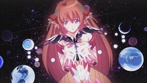 Ar Nosurge Ode to an Unborn Star - Trailer (Opening)