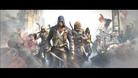 Assassins Creed Unity - Trailer (Season Pass)
