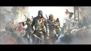Assassins Creed Unity - Trailer (Season Pass)