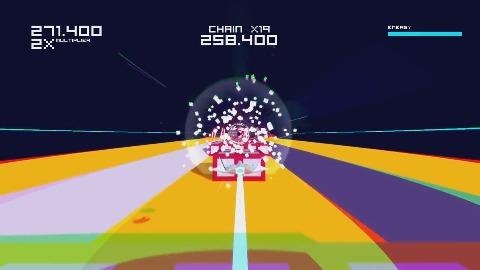 Futuridium EP Deluxe - Trailer (Gameplay)