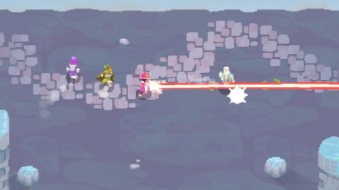 Moon Hunters - Gameplay