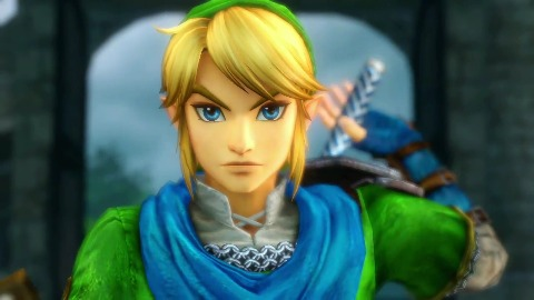 Hyrule Warriors - Trailer (Launch)