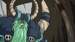Viking Squad - Trailer (Ankündigung)