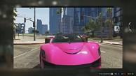 Grand Theft Auto Online - Rennstrecken