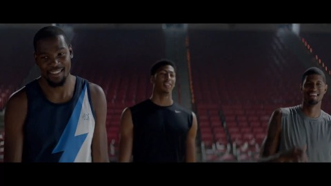 NBA 2K15 - Trailer (Basketballer)
