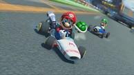 Mario Kart 8 - Trailer (Bolide)