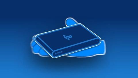 Playstation TV - Vorstellungsvideo