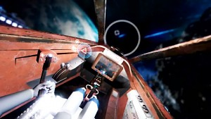 Darkfield VR - Kickstarter Coop Dogfight (Trailer)