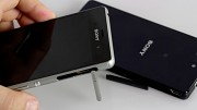 Sony Xperia Z3 und Z3 Compact - Test