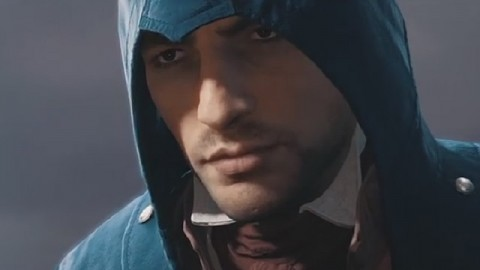 Assassin's Creed Unity - Trailer (Story)
