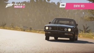 Forza Horizon 2 - Trailer (Mobil 1 Car Pack)