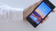Elliptic Labs - Ultraschall-Bedienung für Smartphones