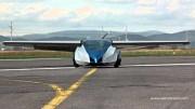 Erstflug des Aeromobil 2.5