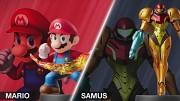 Super Smash Bros für Wii U und Amiibo - Trailer
