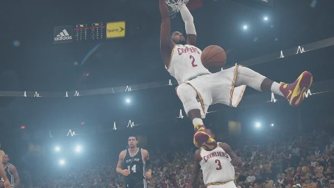 NBA 2K15 - Trailer (Launch)