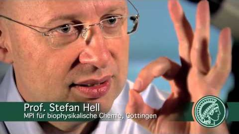Chemie-Nobelpreis für Stefan Hell - MPG