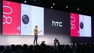 HTC stellt das Desire Eye vor