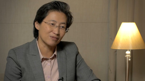 AMDs neue Chefin Lisa Su