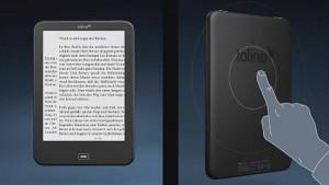 Tolino Vision 2 vorgestellt (Herstellervideo)
