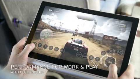 Lenovo Yoga Tablet 2 Pro - Trailer
