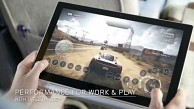 Lenovo Yoga Tablet 2 Pro - Trailer