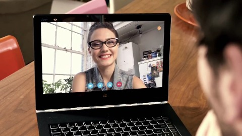 Lenovo Yoga Pro 3 - Trailer