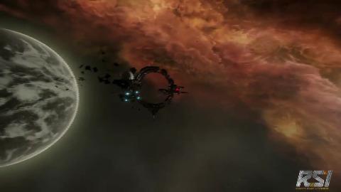 Star Citizen - Persistent Universe (Citizen Con)