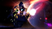 Borderlands The Pre Sequel - Trailer (Launch)