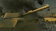 Battleline Steel Warfare - Trailer (Ankündigung)