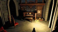 Unreal Engine 4.5 - Ray Traced Distance Field Shadows