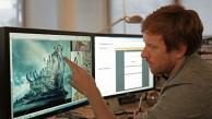 Hellblade - Making of (Spielwelt, Unreal Engine 4)