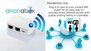 Der Tor-Router Anonabox - Trailer (Kickstarter)