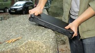 Dell Latitude 12 Rugged Extreme -Test