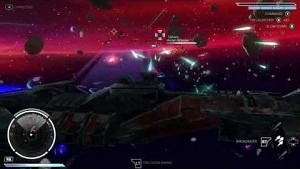 Rebel Galaxy - Trailer (Ankündigung)