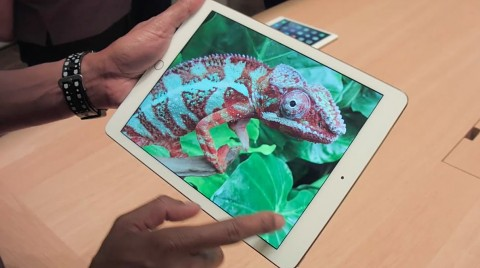iPad Air 2 - Hands on
