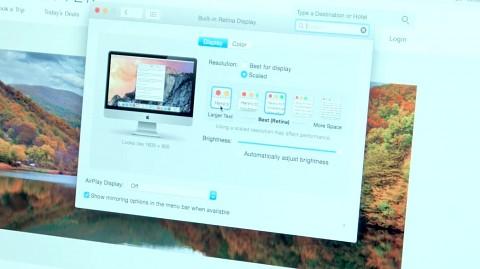 Der neue iMac mit 5K - Hands on