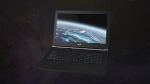 Acer Aspire V Nitro - Trailer (Black Edition)