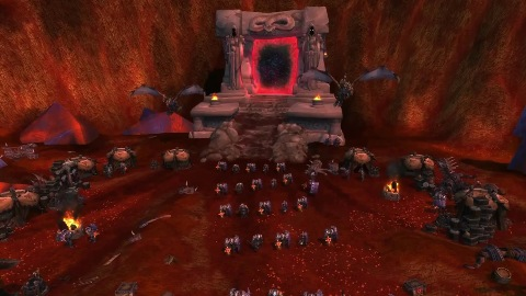World of Warcraft Patch 6.0.2 - Survival Guide