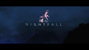 Halo Nightfall - Behind the Scenes (Microsoft)