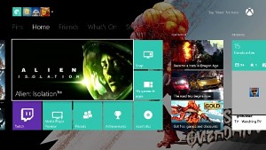 Microsoft zeigt November-Update für Xbox One